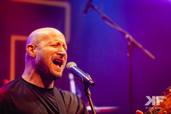 Jonny Smokes: muzikant uit Den Haag